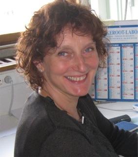 MIQUEL Marie-Christine