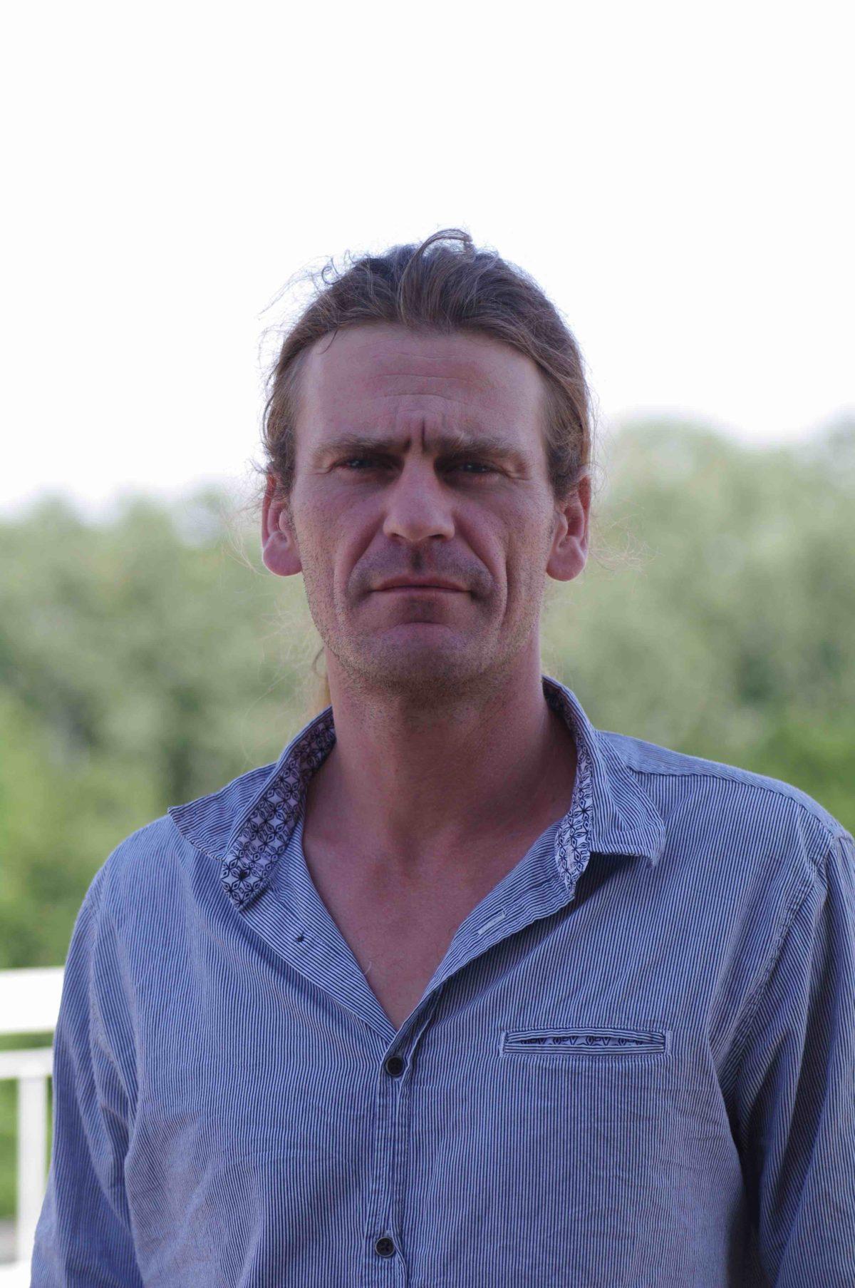 JEANSON Raphaël