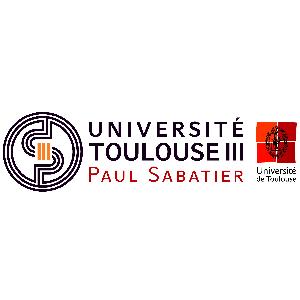 Logo de l'université Toulouse 3