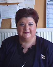 RENAULT Christine