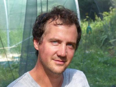 Mathieu Lihoreau