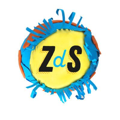 Logo Zeste de Science