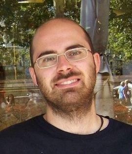 PEREZ ESCUDERO Alfonso