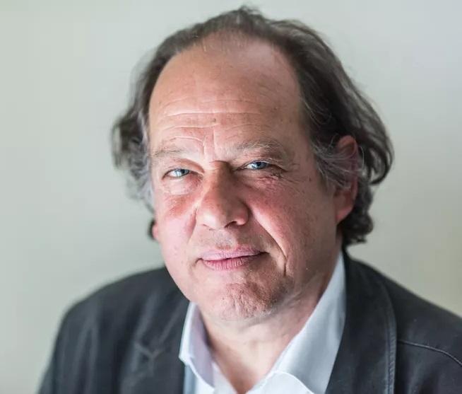 Visit of Jean-Claude Ameisen